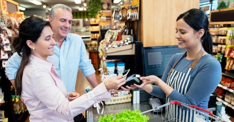 cashier skills
