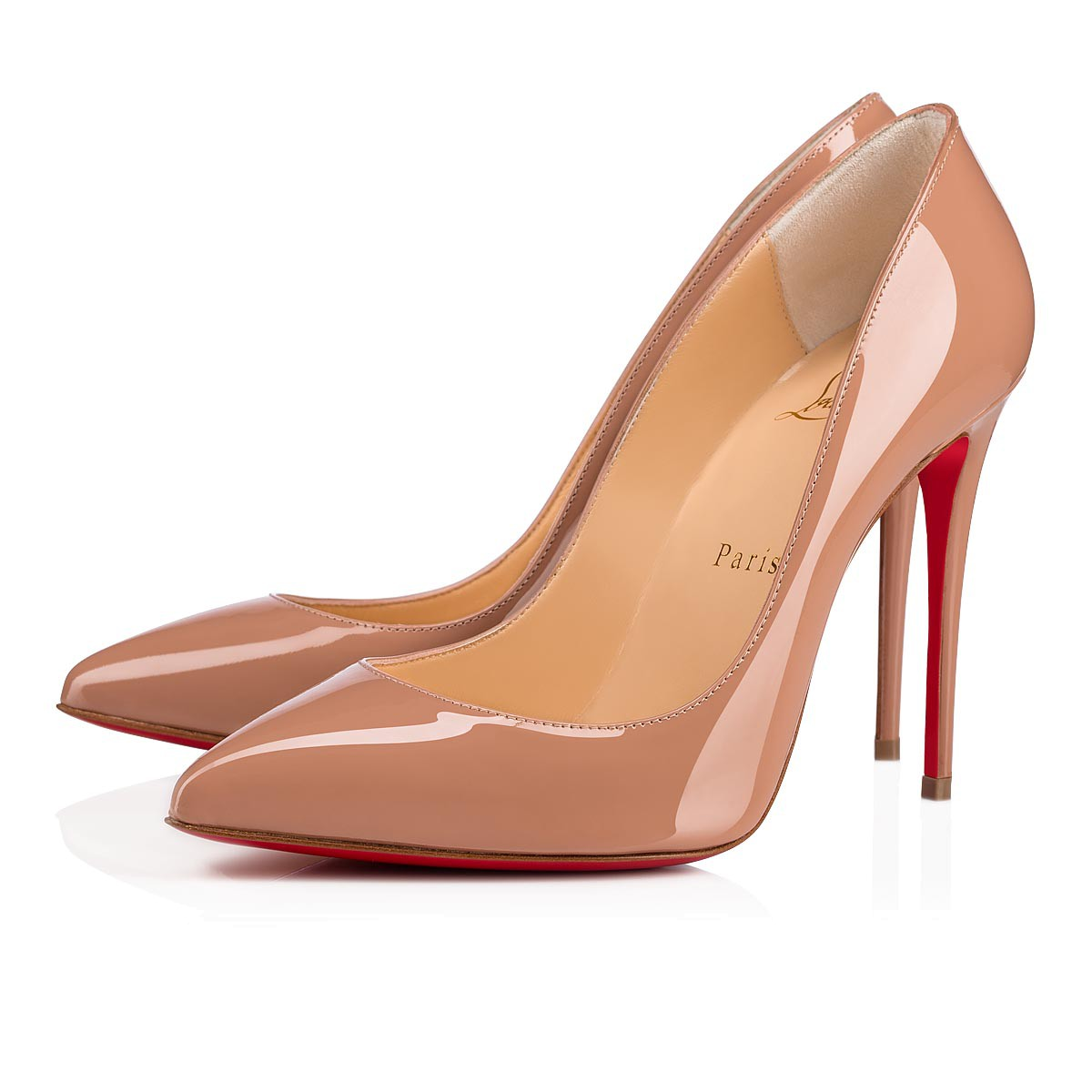 Christian Louboutin - a Magento brand
