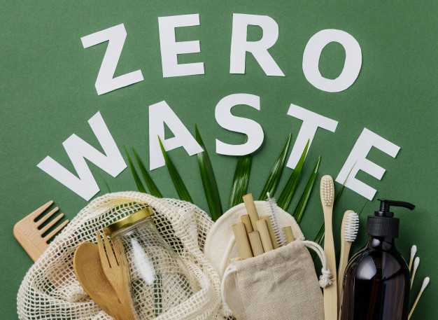 consumer trends on zero waste