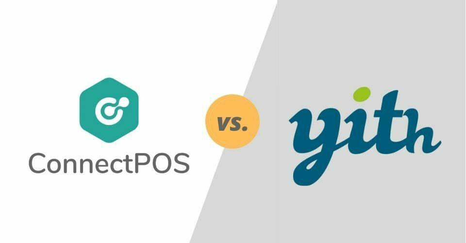POS Review: ConnectPOS vs. YITH POS
