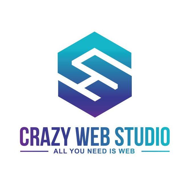 crazy web studio