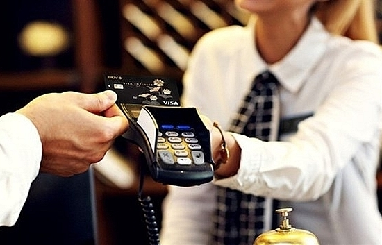 Fast and secure payment process