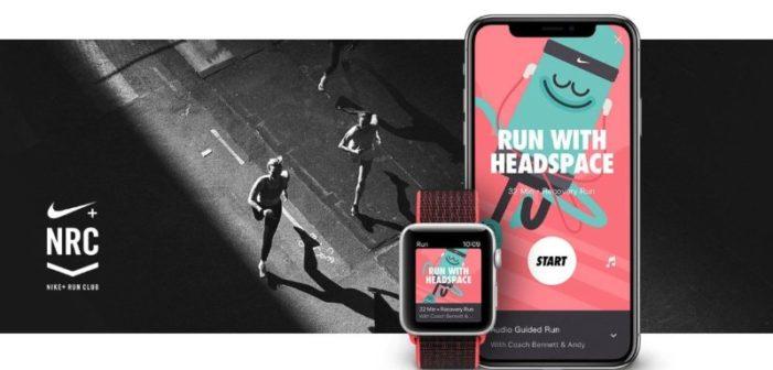 Nike omnichannel strategy in US