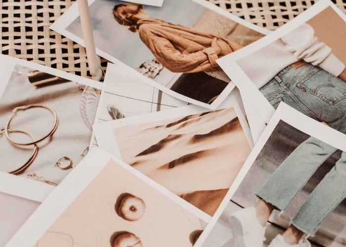 how to start a fashion store: business plan