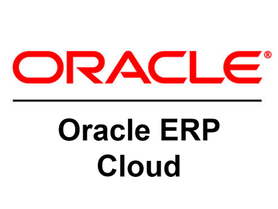 Best ERP software: Oracle ERP cloud