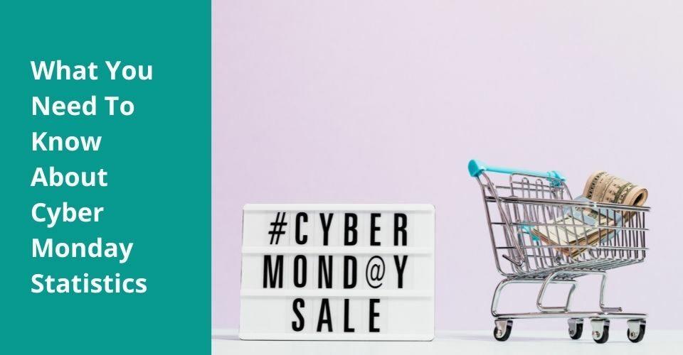 Cyber Monday statistics