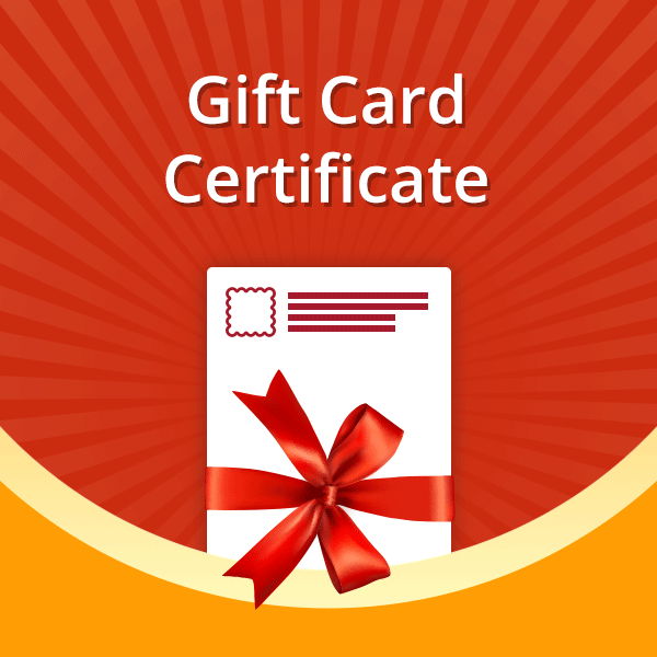 Gift card by AheadWorks