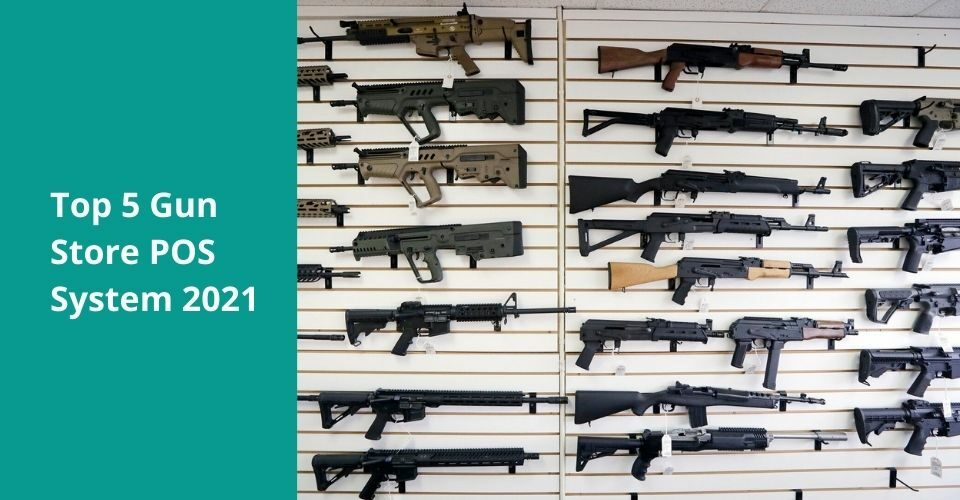 gun store pos