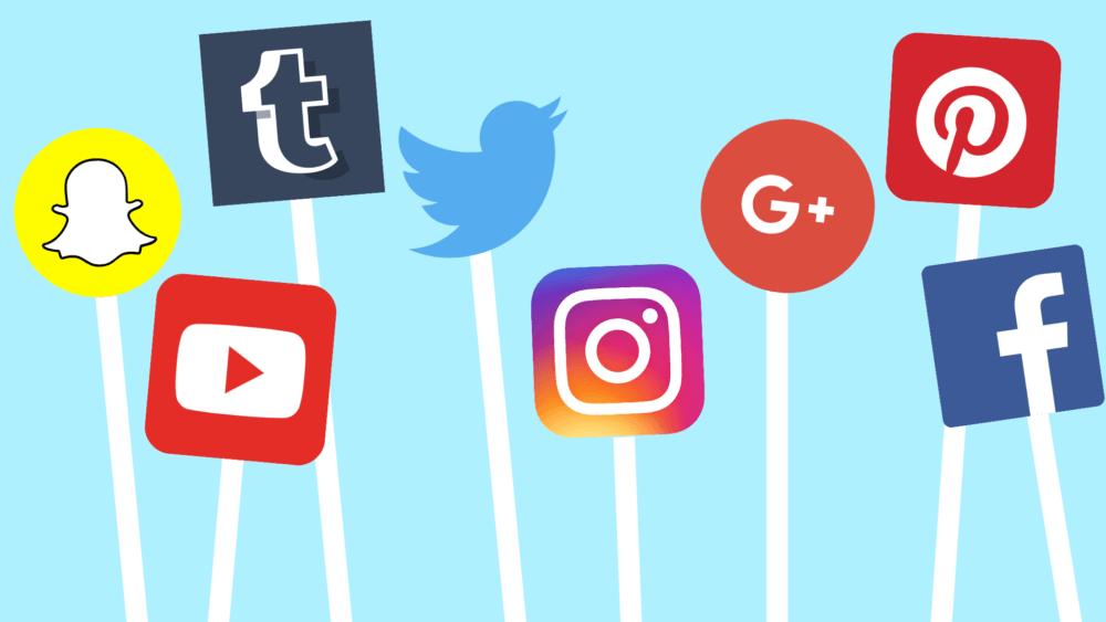 social media manger
