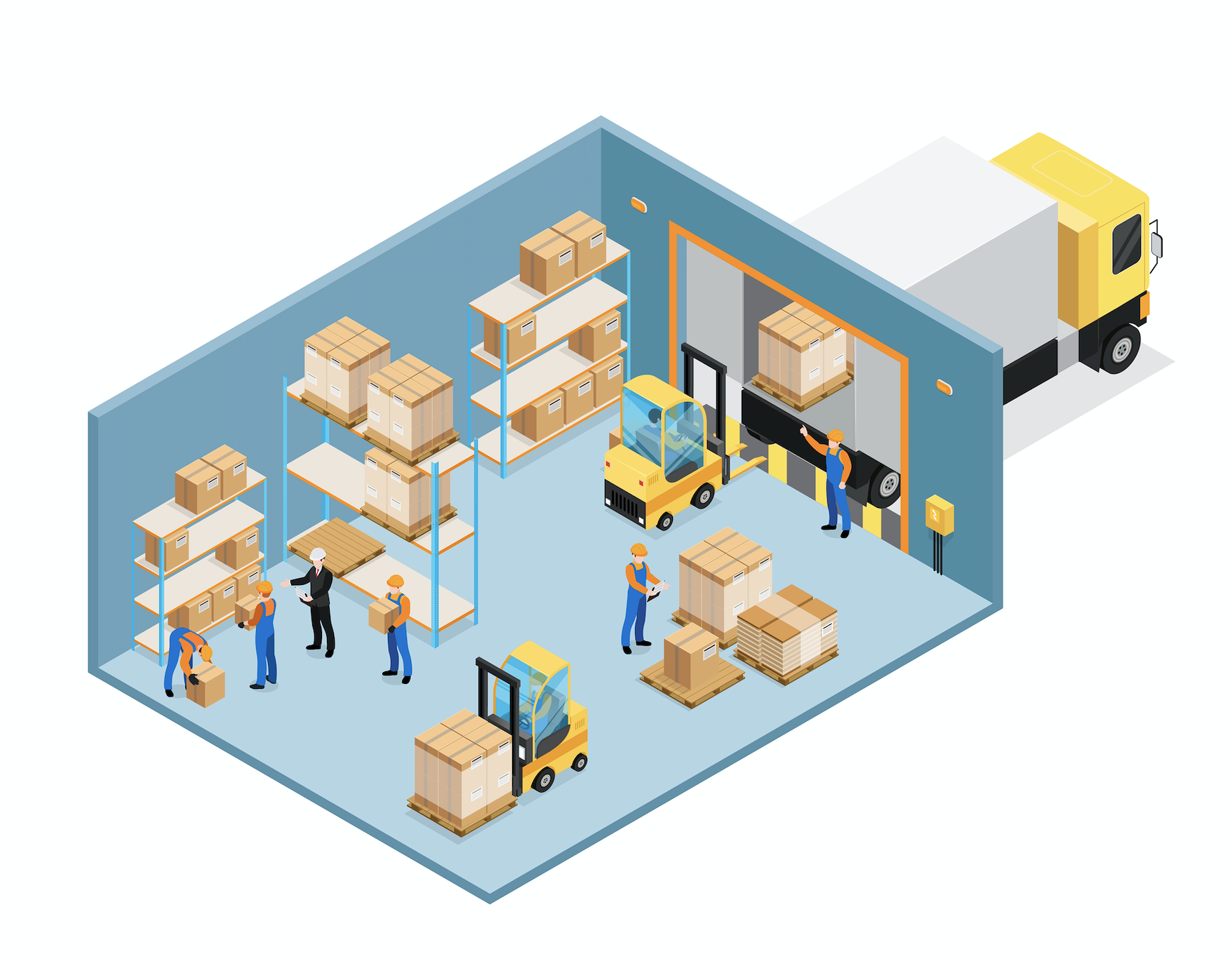 pos software with inventory control - streamline sales process