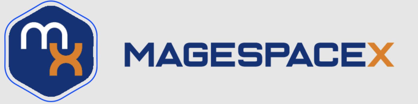 pwa consumer app - magespacex