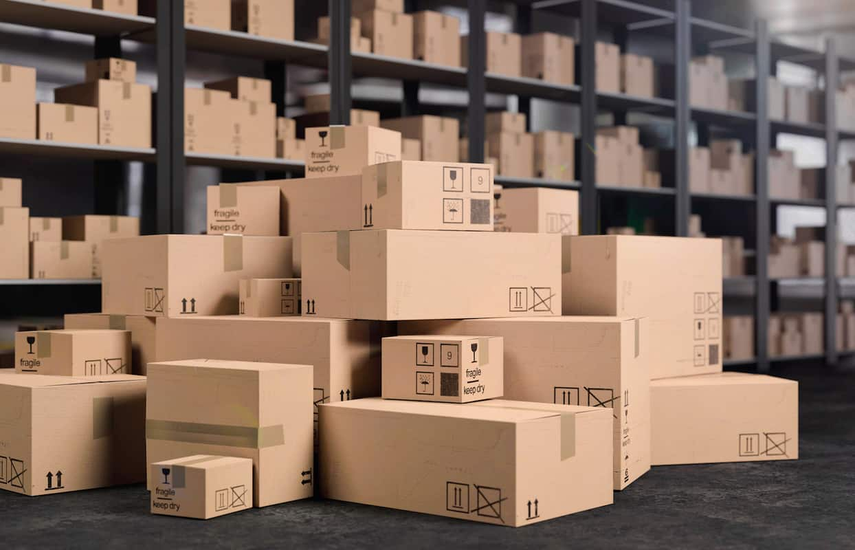 Inventory allocation benefits