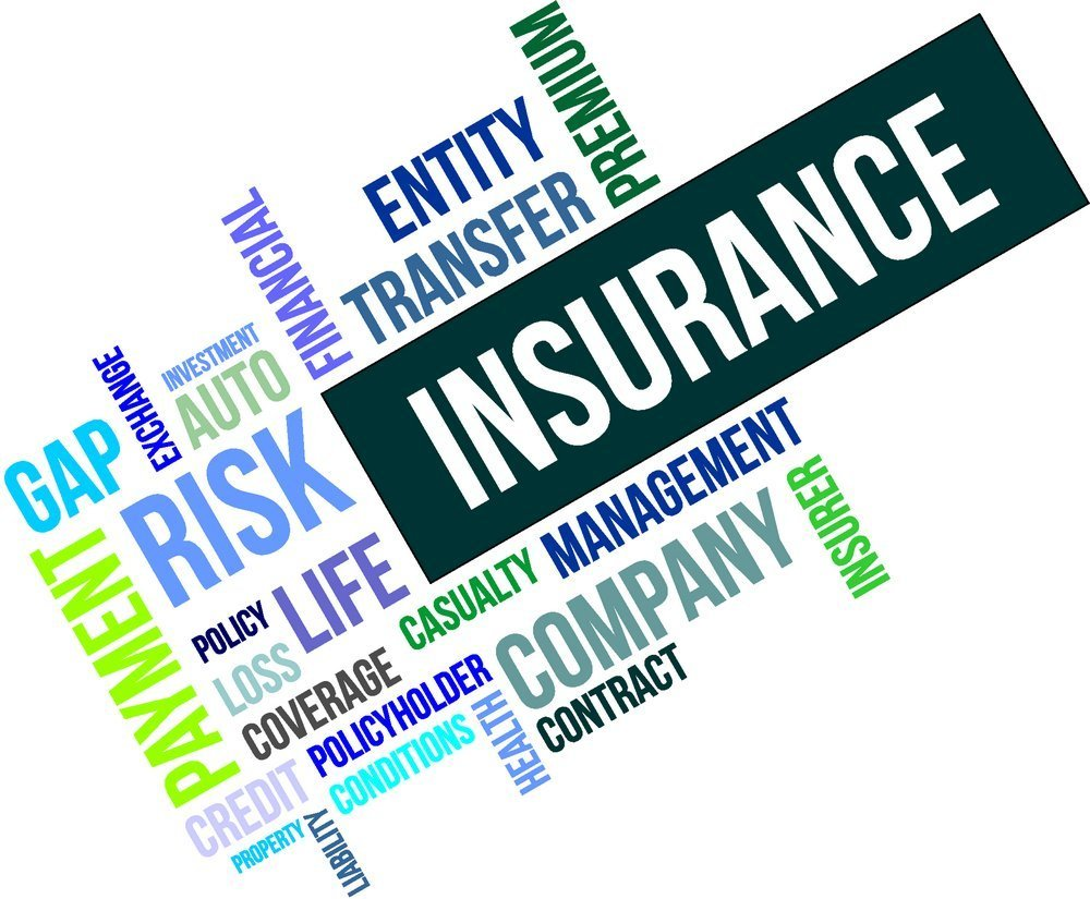 What does retail insurance cover?