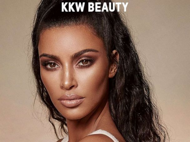 KKW beauty a shopify brand