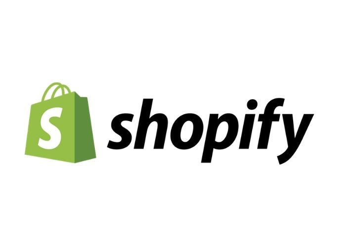 why choose shopify: logo
