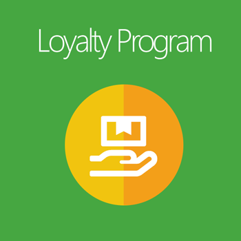 Magento Loyalty Program Extension