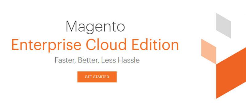 Magento Enterprise Edition