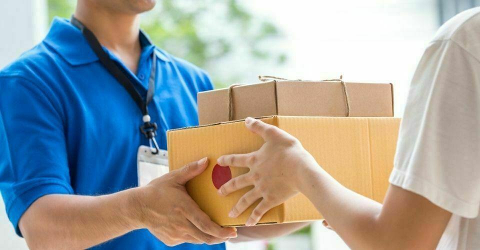 delivery door to door