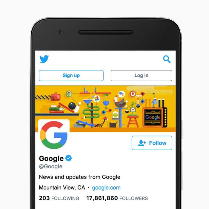 web-based app