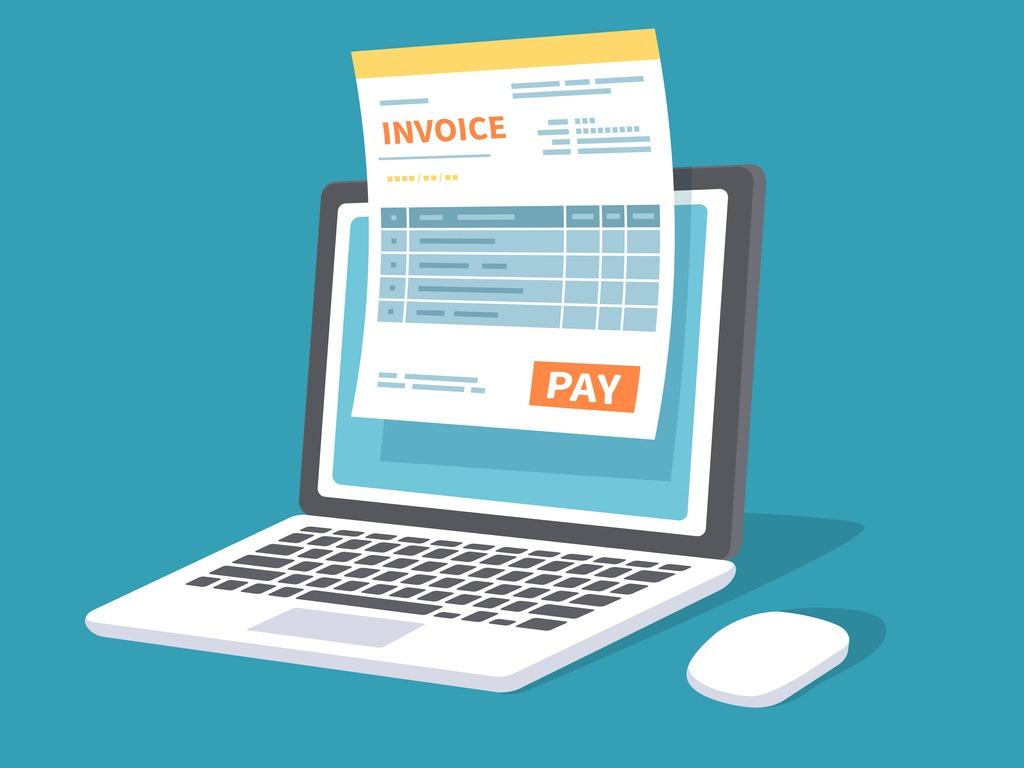 Automate billing process
