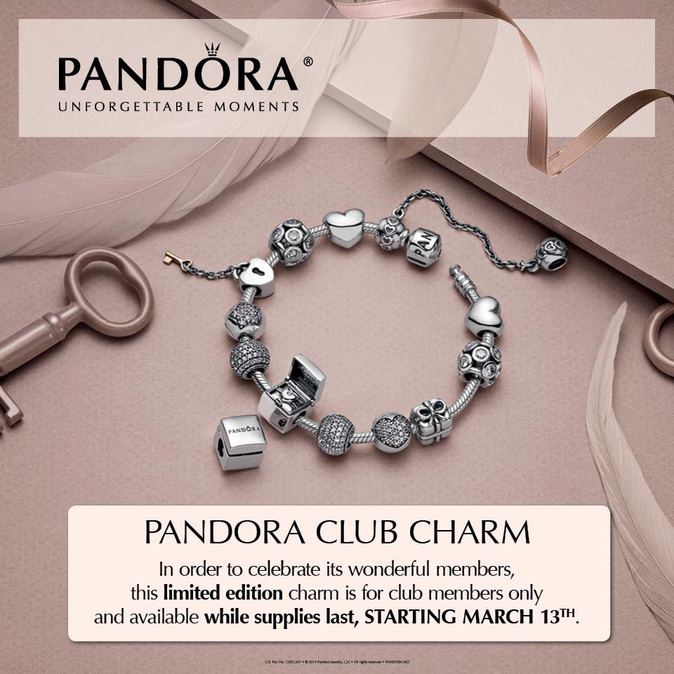 Pandora - a Bigcommerce customers