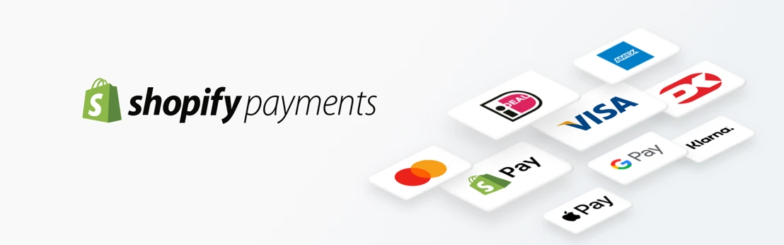 Shopify payment options