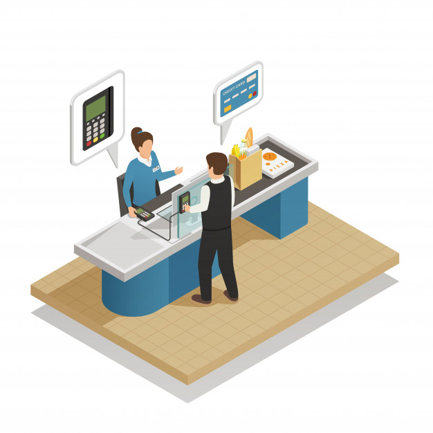 BigCommerce POS increase conversion rate - payment method