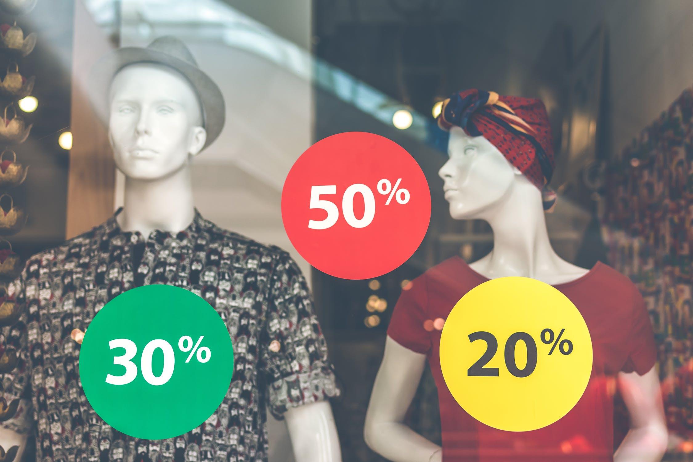 discount pricing strategies - benefits