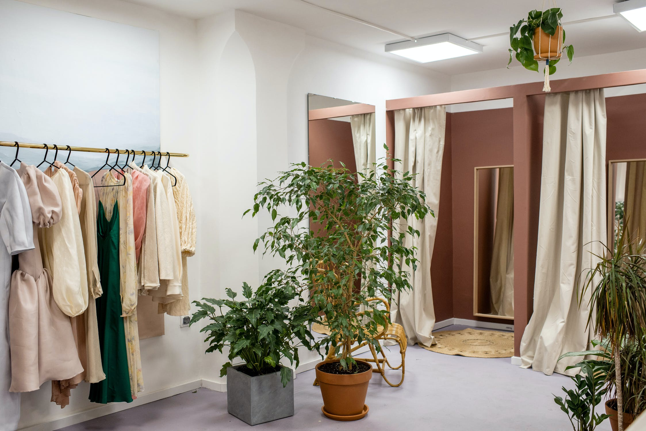 enhance Shopify POS system - business needs