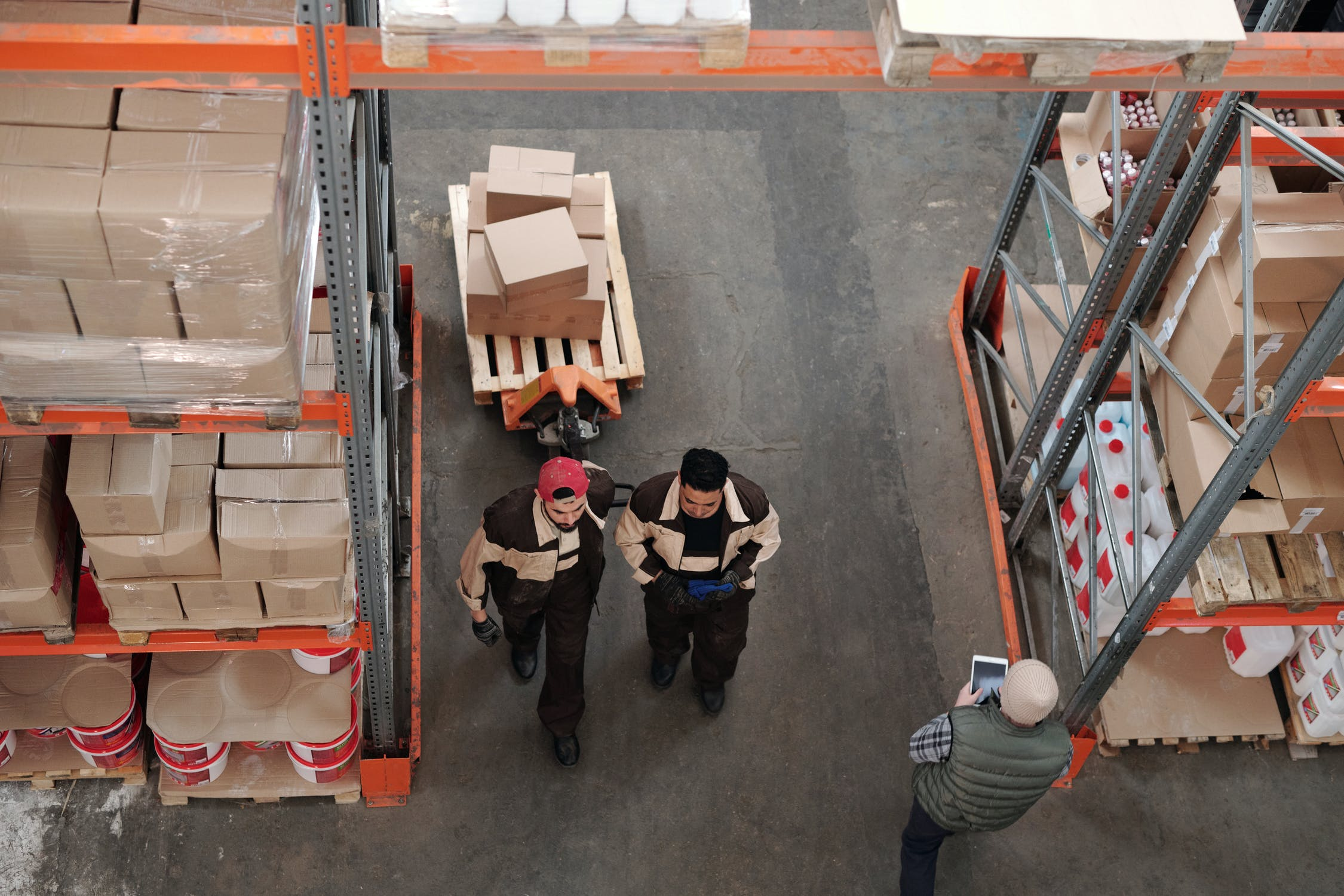 what is order management system - inventory