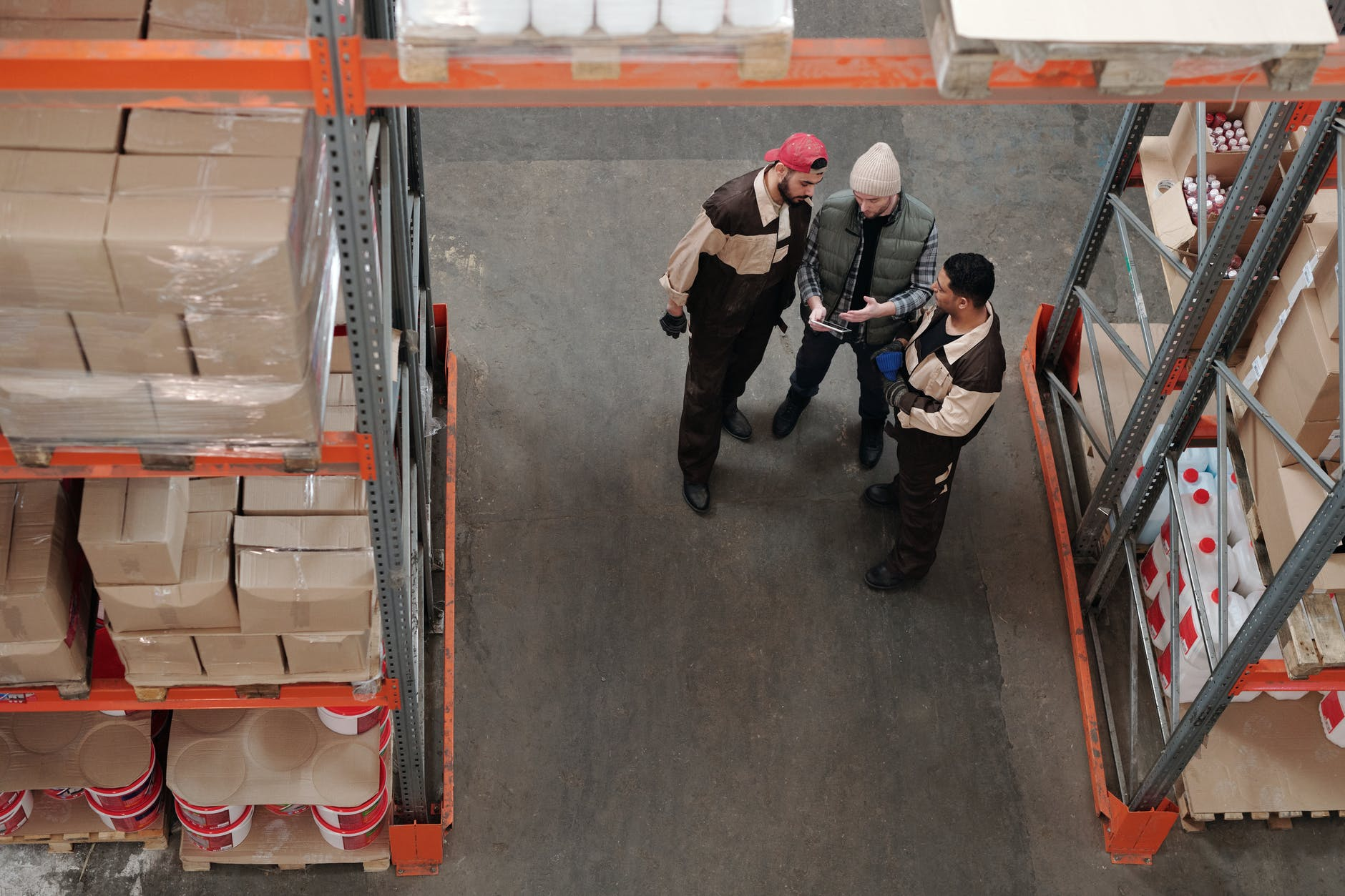 pos software with inventory control - track inventory