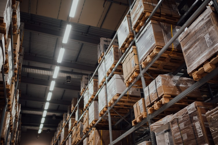 purchase order numbers - inventory