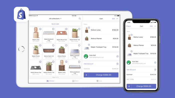 Shopify POS review