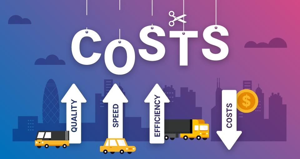 Cloud Computing Advantages: reduce costs