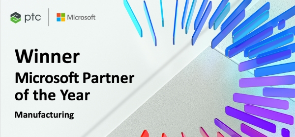 Microsoft Partner of the Year - top technology awards