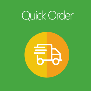 Quick Order Extension