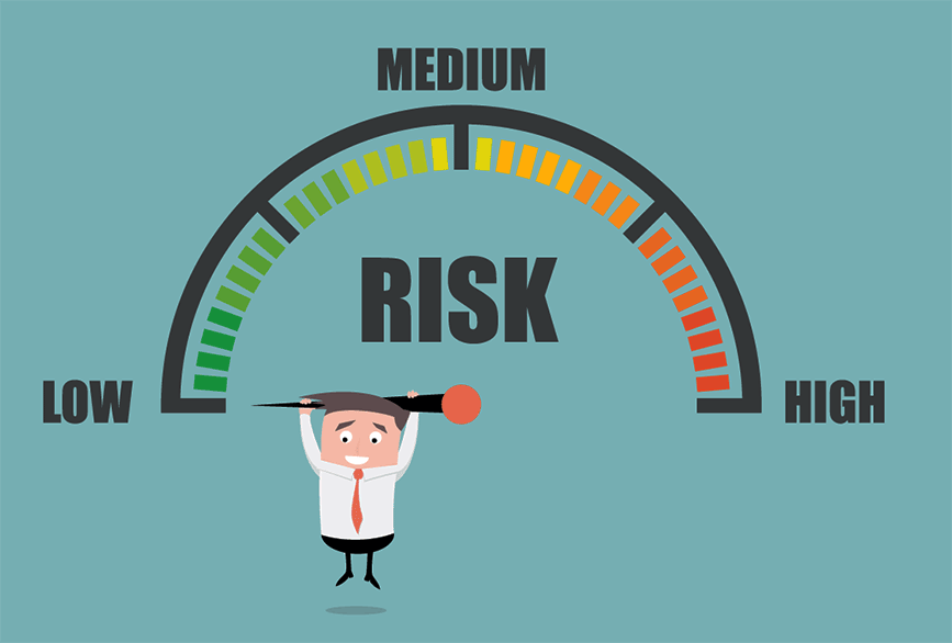 Benefits Of ERP Systems: minimize risks