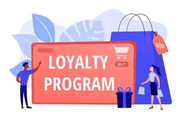 pos loyalty programs - loyalty program