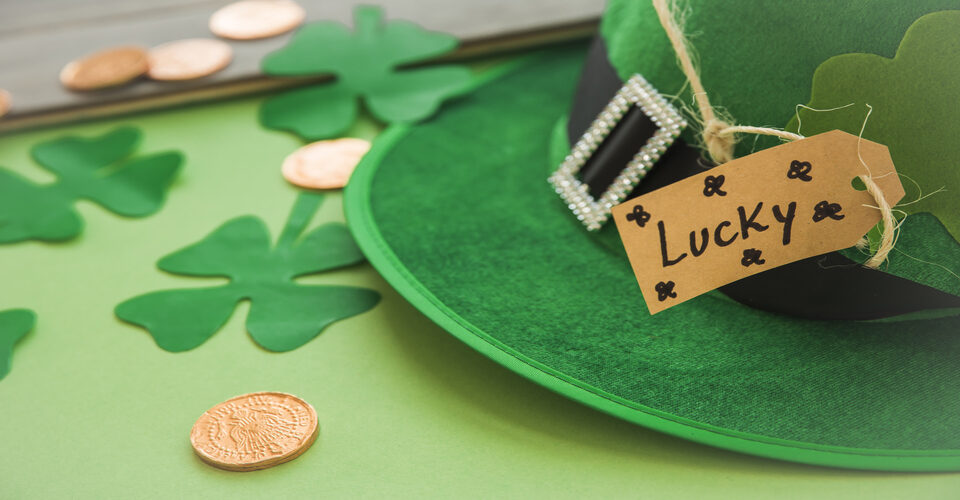 St. Patrick's Day Ideas For Promotion & Marketing Strategy