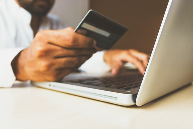 fashion industry after covid-19: online shopping