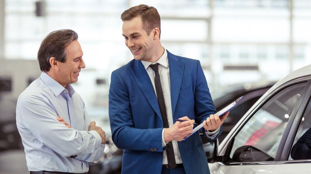sellers understand buyers