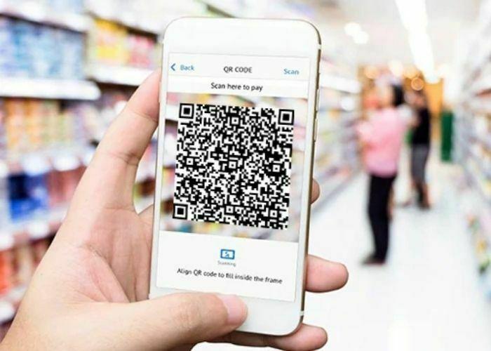 pos consumer app