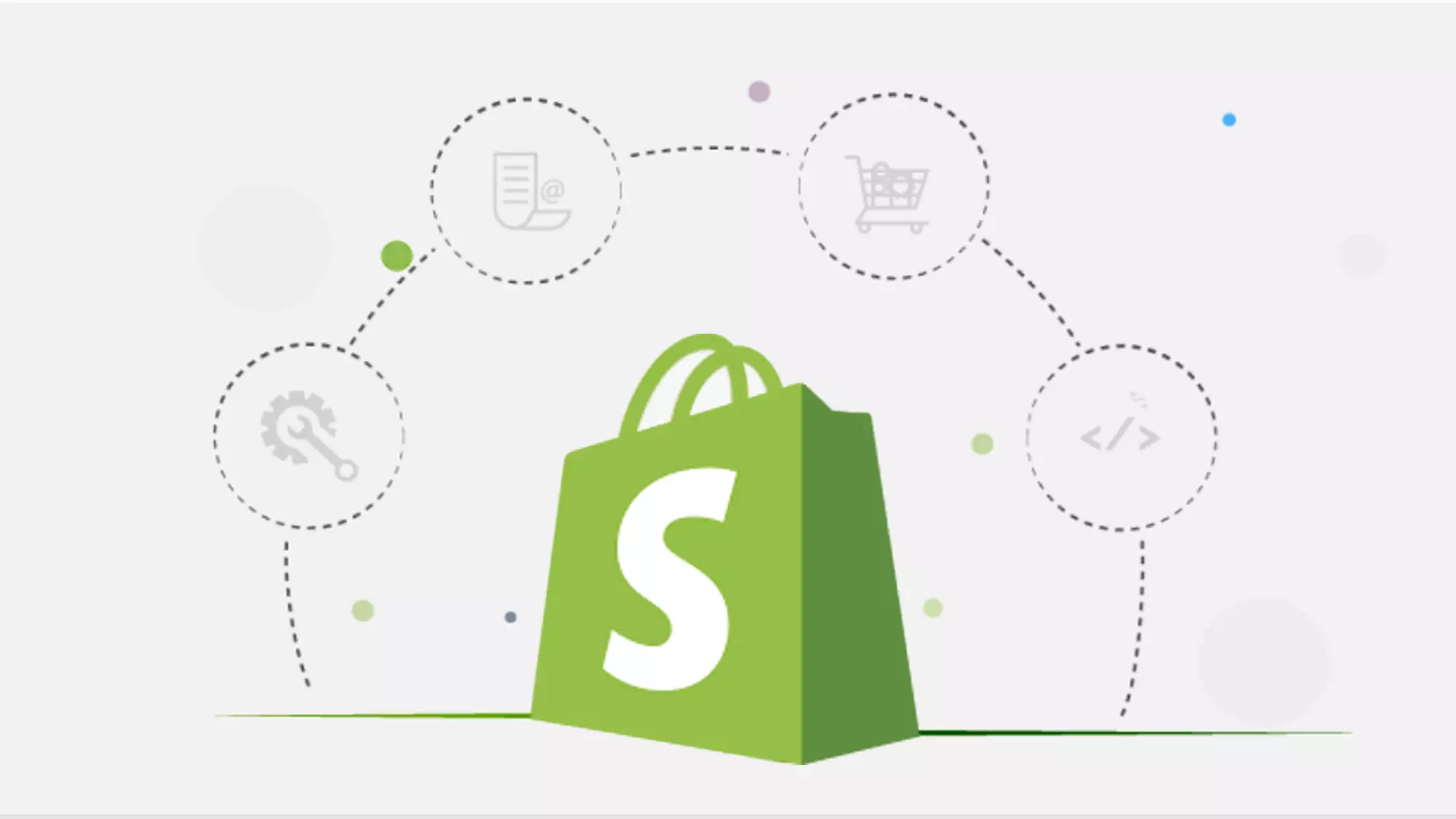 Shopify support inventory managing
