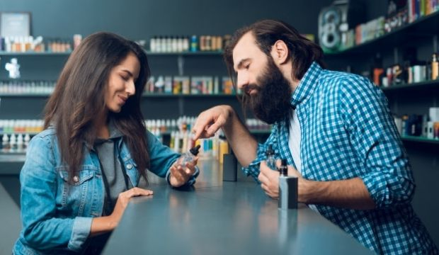 Shopify POS For Vape Retail Stores