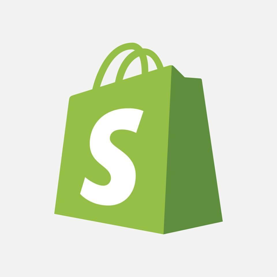 Shopify shopping cart