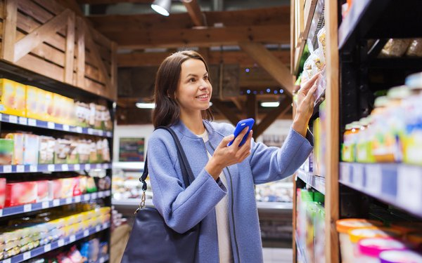 Customers can shop anywhere with a POS software.