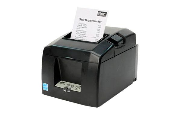 Bluetooth receipt printer - star micronics