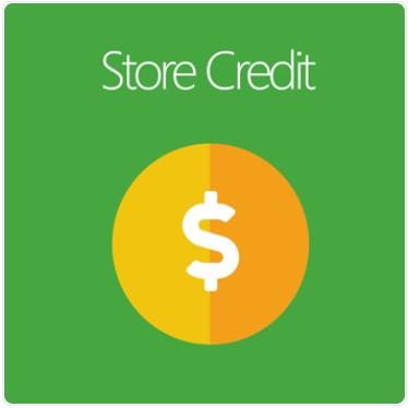 Magento Store Credit