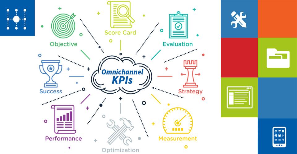 omnichannel strategy - omnichannel kpi