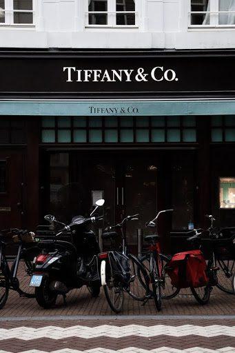 Tiffany & Co - A Commercetools Brands